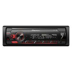 Pioneer MVH-S420BT autórádió USB/MP3/Bluetooth