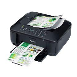 Canon MX455 MFP Pixma multifunkciós nyomtató fax wi-fi