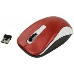 Genius NX-7010 vezeték nélküli optikai egér piros/fehér