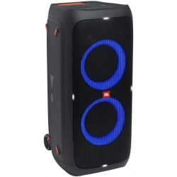 JBL Partybox 310 Bluetooth hangfal