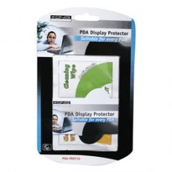 HQ PDA kijelző karcvédő fólia