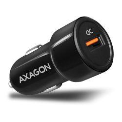 Axagon PWC-QC autós töltő QC3.0