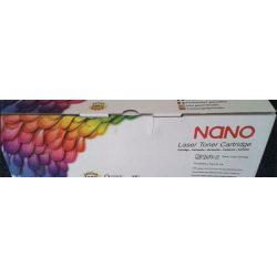 Nano Q2612A/FX-10/CRG-703 utángyártott toner