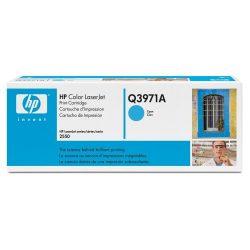 Hp Q3971A Cyan  toner