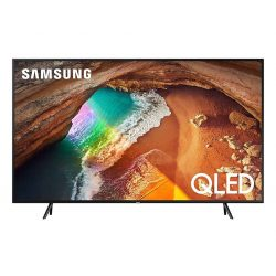 "Samsung 55"" QE55Q60TAU 138cm 4K UHD Smart QLED"