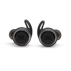 JBL Reflect Flow Bluetooth sport fülhallgató, fekete