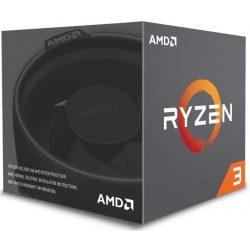 AMD AM4 Ryzen 3 1200 3,1GHz 8Mb processzor