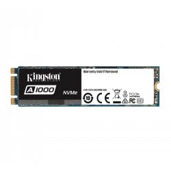 Kingston SA1000M8/240G M.2 2280 PCIe 240GB NVMe A1000 SSD