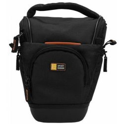 Continent Sport Design SDM200 Black fotós táska