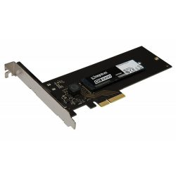 Kingston SKC1000/480G PCIe SSD