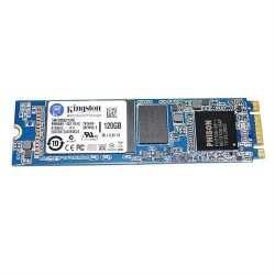 Kingston M.2 2280 120GB SSD