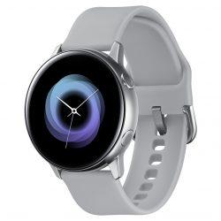 Samsung Galaxy Watch Active Silver okosóra
