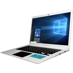 "Alcor Snugbook Q1411S 120GBSSD 14"" notebook"