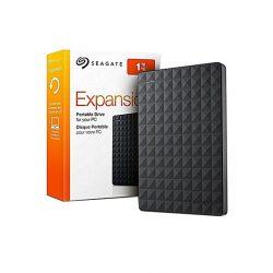 Seagate Expansion 1TB USB3 külső merevlemez