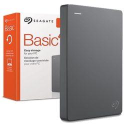 """Seagate 1TB USB3 2,5"""" külső merevlemez"""