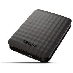 """Maxtor STSHX-D201TDBM 2TB 3,5"""" USB3.0 külső merevlemez"""