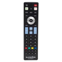 Superior LG, Samsung, Sony, Panasonic, Philips Smart TV univerzális távirányító