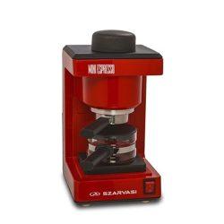 Szarvasi SZV612/3 presszó kávéfőző piros