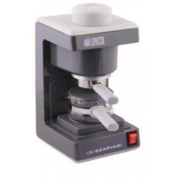 Szarvasi SZV612/3 presszó kávéfőző szürke