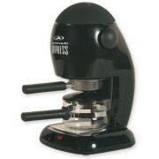 Szarvasi SZV 624 presszó kávéfőző fekete