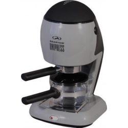 Szarvasi SZV 624 presszó kávéfőző szürke