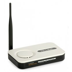 TP-Link TL-WR340G 54Mbps wireless router (fix antenna)