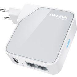 TP-Link TL-WR710N Mini Wi-Fi router