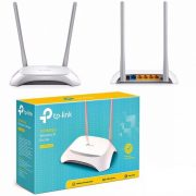 TP-Link TL-WR840N vezeték nélküli router