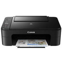 Canon TS3355 Wifi MFP tintasugaras nyomtató