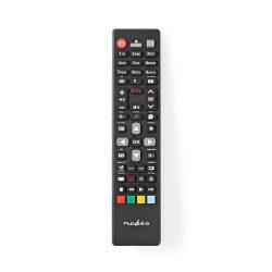 Nedis TVRC41PHBK univerzális távirányító Philips tévéhez