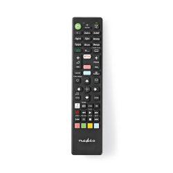 Nedis TVRC41SOBK univerzális távirányító Sony tévékhez