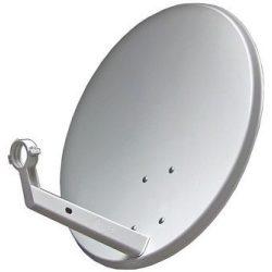 Parabola offszet vas tükör 60cm