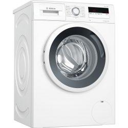 Bosch WAN28162BY elöltöltős mosógép A+++ 7kg/1400ford.