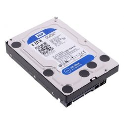 Western Digital WD40EZRZ 4TB Sata3 Blue HDD
