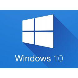 Microsoft Windows 10 home 64Bit HUN