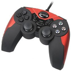 A4Tech X7-T2 Radeemer USB PC/PS2/PS3 gamepad