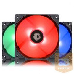 ID-Cooling XF-12025-RGB TRIO ventilátor 3DB-os