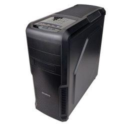 Zalman Z3 midi ATX USB3.0 PC ház